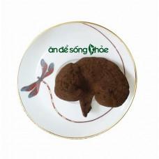 Nấm linh chi đỏ Trang trại xanh 200 gram